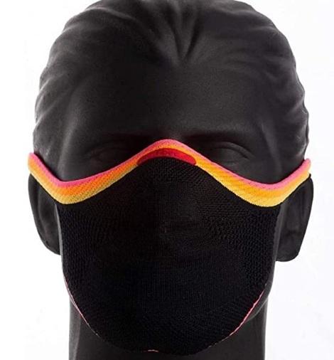 Mascara Fiber Knit Sport Z754 Pride Preta