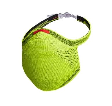 Mascara Fiber Sport Z754 0915 Verde Limao