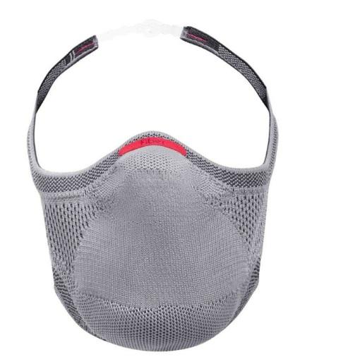 Mascara Fiber Sport Z754 0927 Cinza