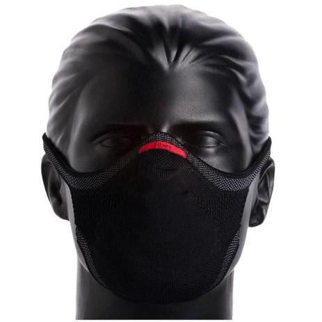 Mascara Fiber Sport Z754 0998 Preto