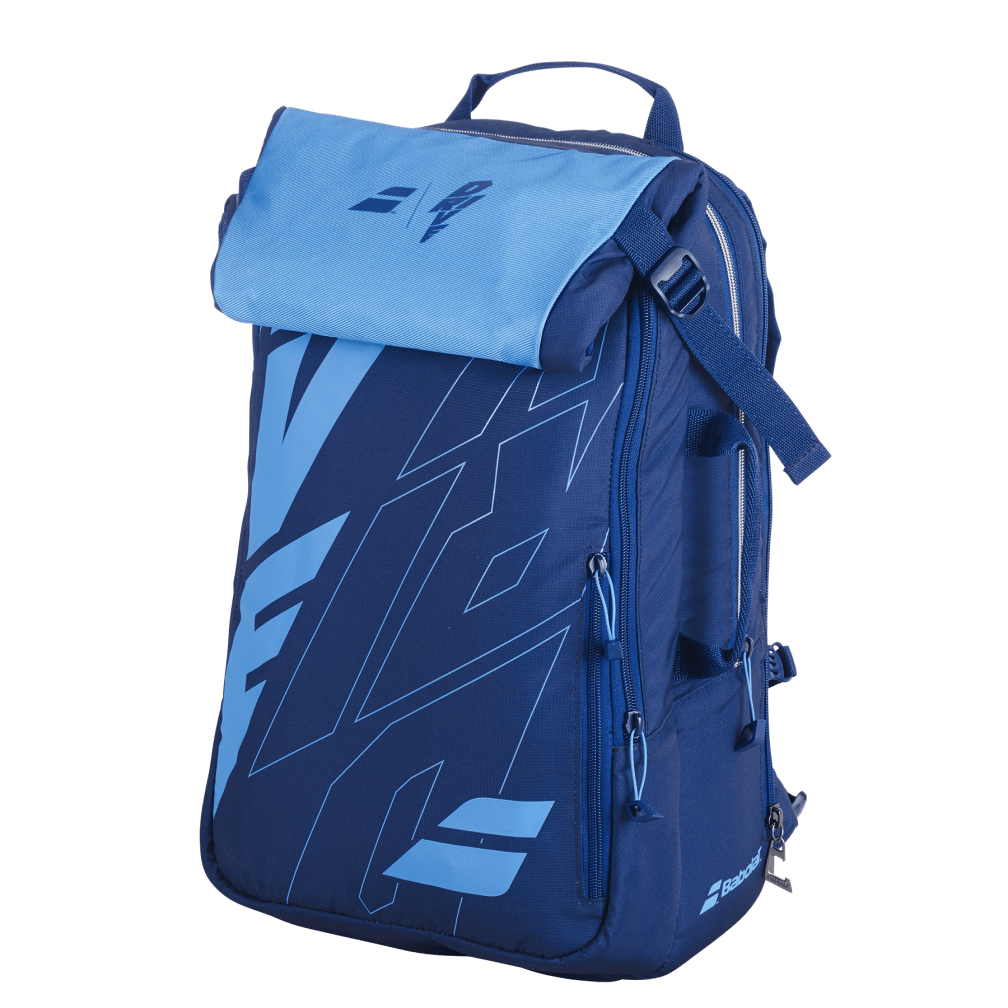 Mochila Babolat Pure Drive Azul - 2021