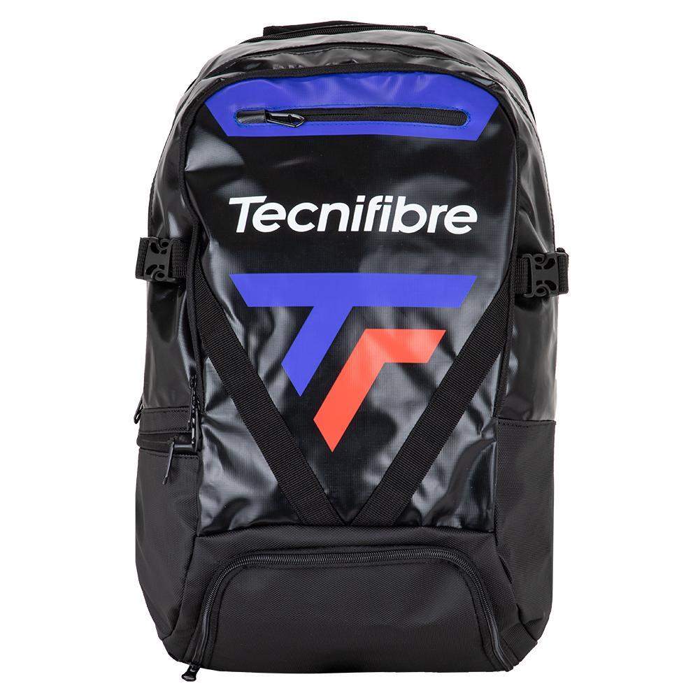 Mochila Tecnifibre Tour Endurance Preto/ Azul