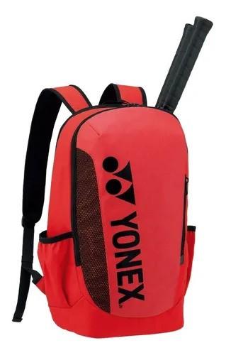 Mochila Yonex Team Vermelha 2021