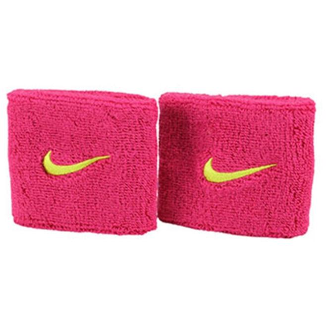 Munhequeira Nike Pequena Pink e