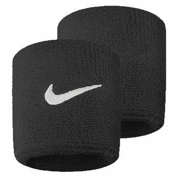 Munhequeira Nike Pequena Preto e Branco