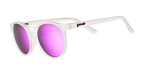 Óculos de Sol Goodr Circle Gs Coisas estranhas no Círculo G