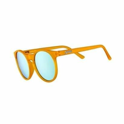Óculos de Sol Goodr | Circle Gs Pãezinhos Recém-assados
