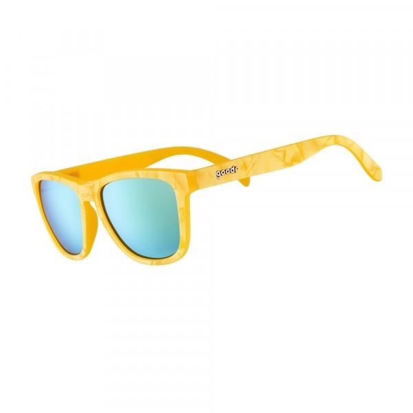 Oculos de Sol Goodr - Citrine Mimosa Dream