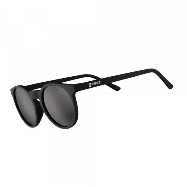 Oculos de Sol Goodr - It´s Not Black It´s Obsidian