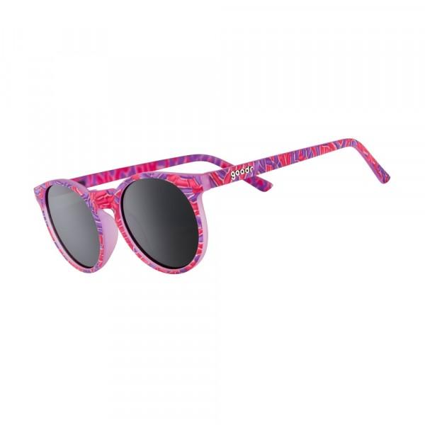 Oculos de Sol Goodr - Kunzite Compels You