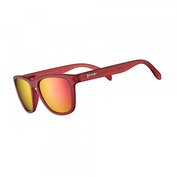 Oculos de Sol Goodr - Phoenix at a Bloody Mary Bar