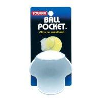 Prendedor de bola de Tenis Tourna - Ball Pocket