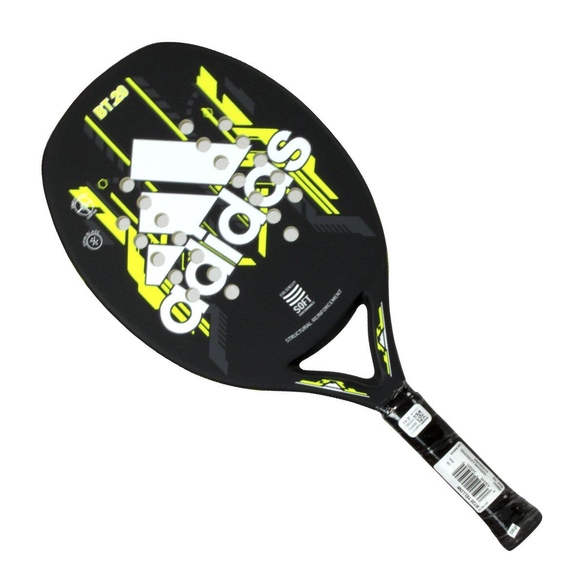 Raquete de Beach Tennis Adidas BT 2.0 Amarelo