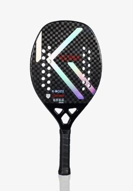 Raquete de Beach Tennis Kona KDoze Silver