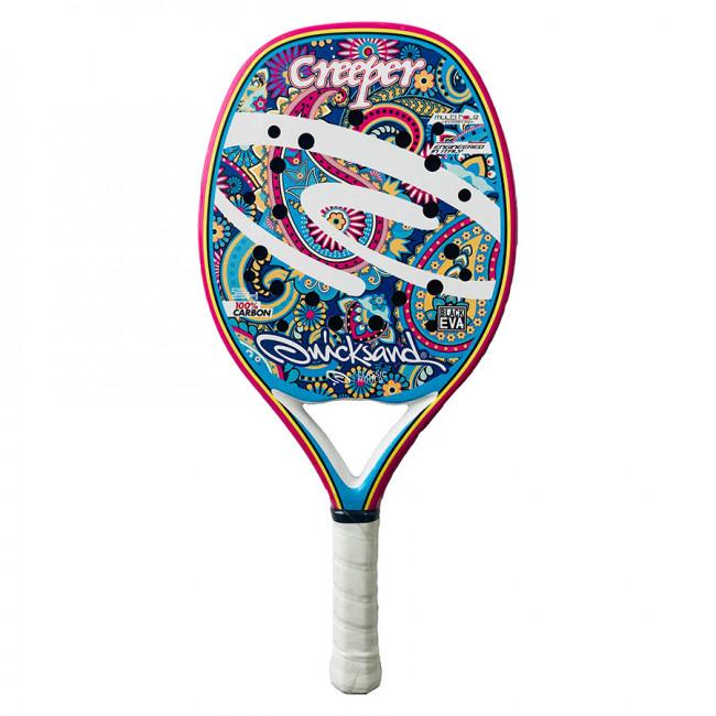 Raquete de Beach Tennis Quicksand Creeper 2021