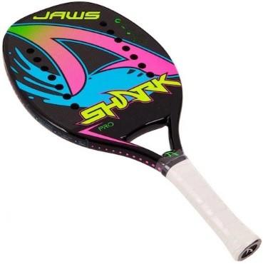 Raquete de Beach Tennis Shark Jaws - 2021