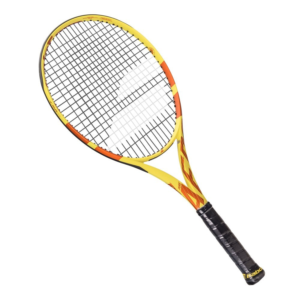 Raquete de Tênis Babolat Jr 26 Rolland Garros 2019