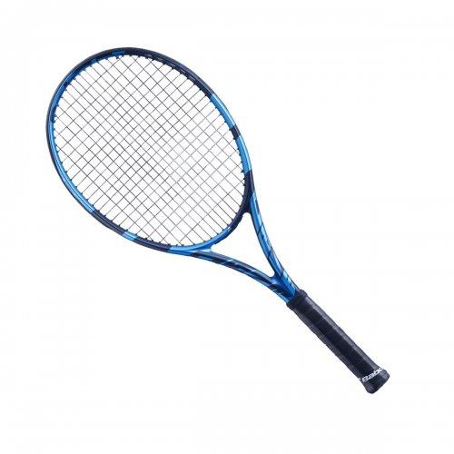 Raquete de Tênis Babolat Pure Drive Azul 300g - 2021