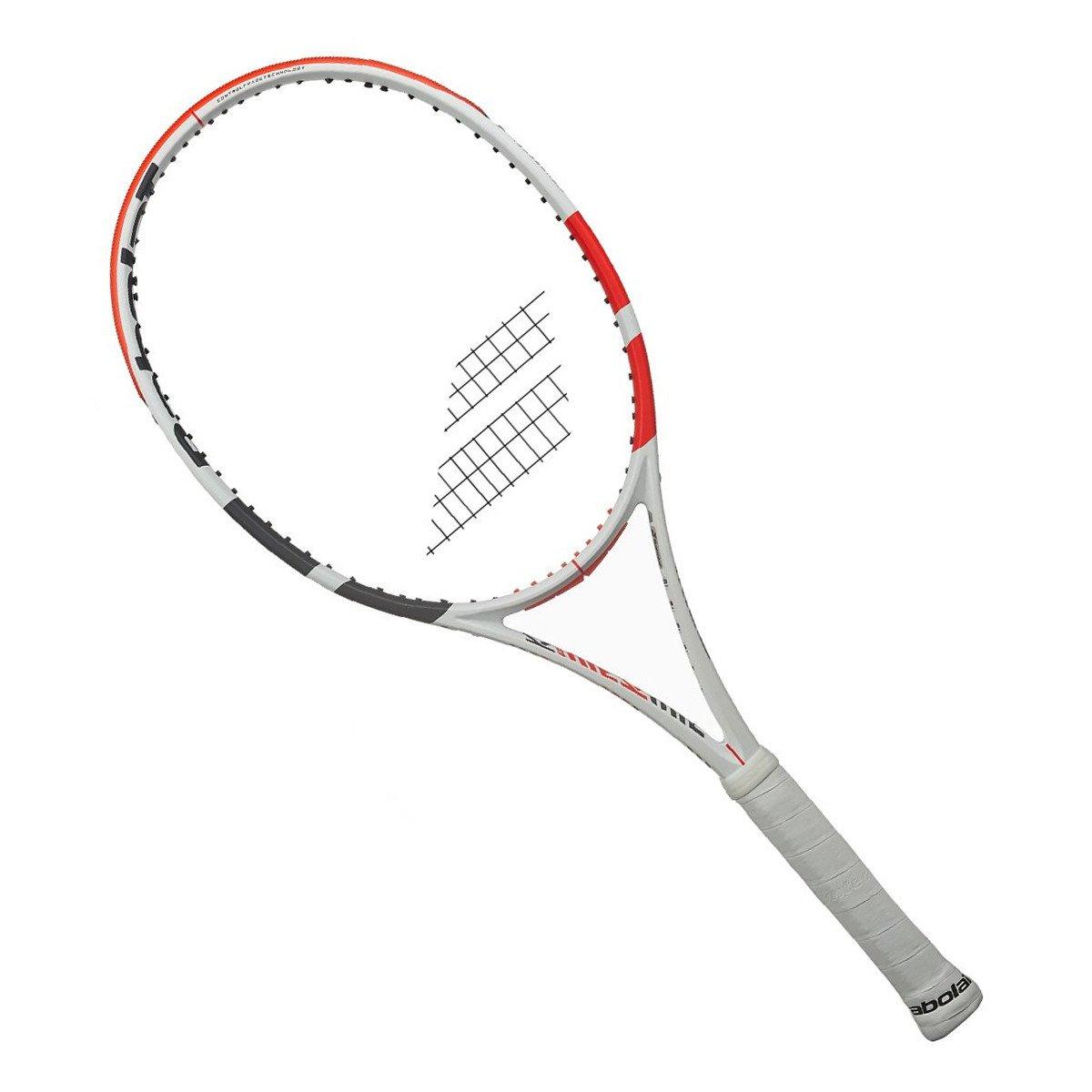 Raquete de Tênis Babolat Pure Strike 16X19 98 305g L3