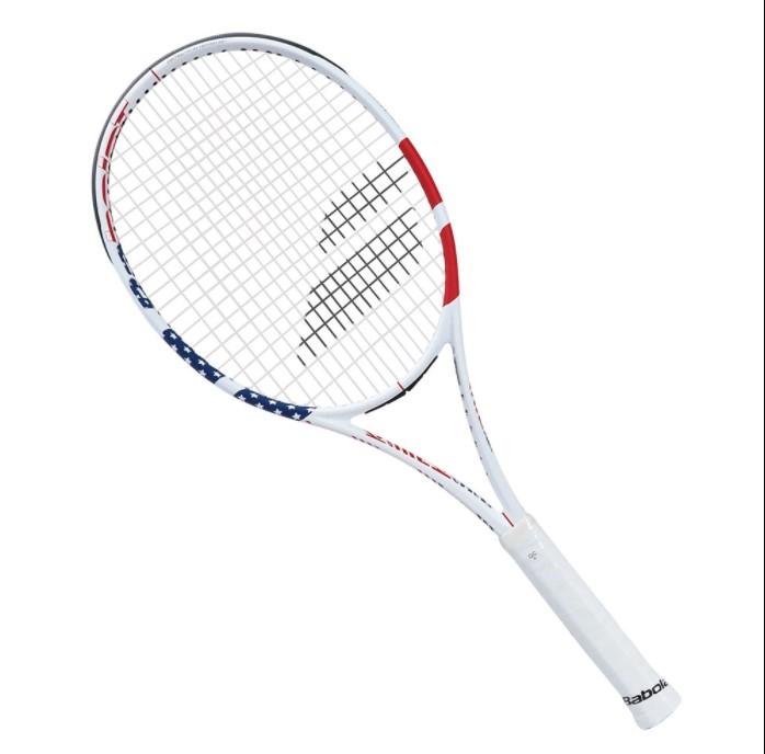 Raquete de Tênis Babolat Pure Strike USA 305g L3