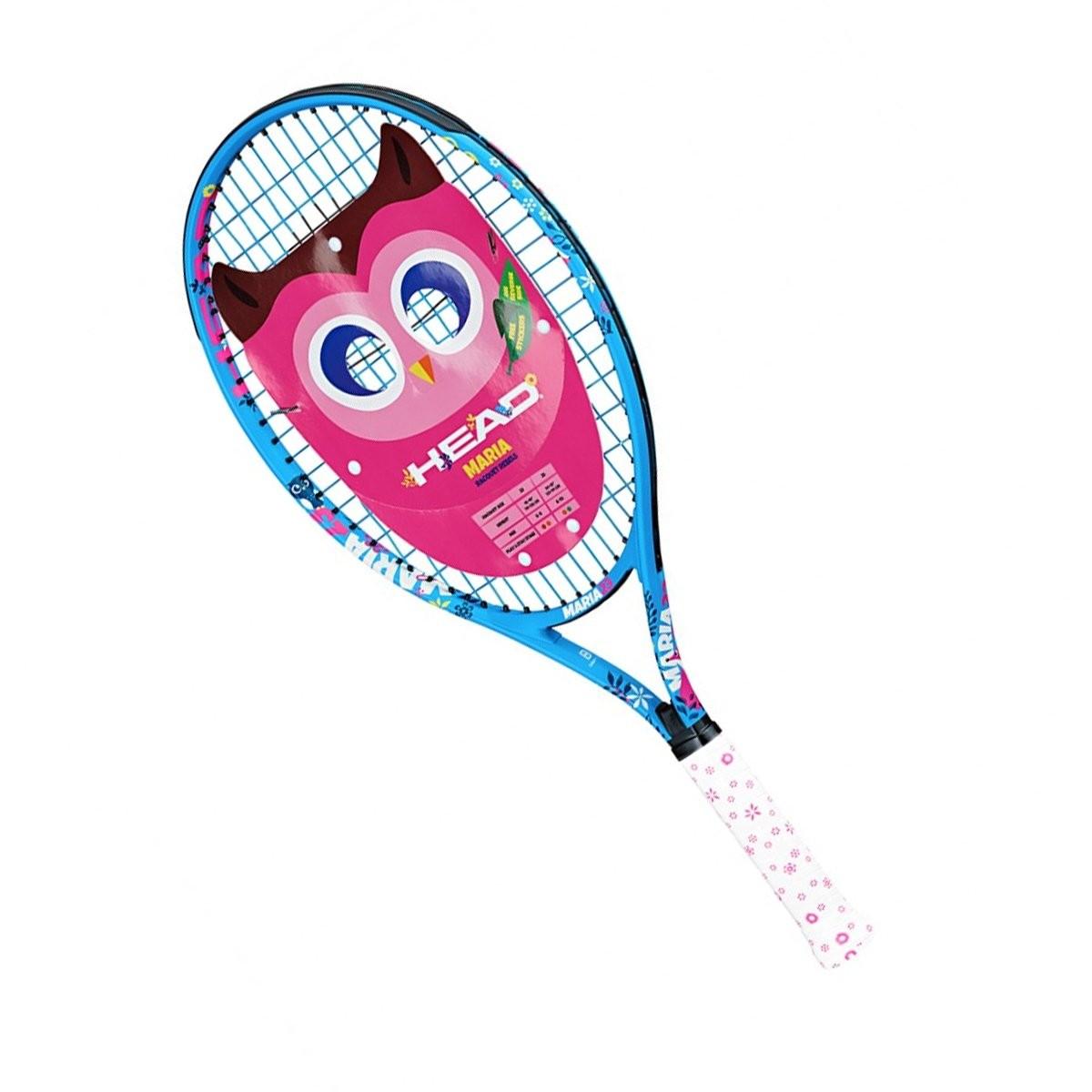 Raquete de Tênis Head Infantil Maria 23 Jr New