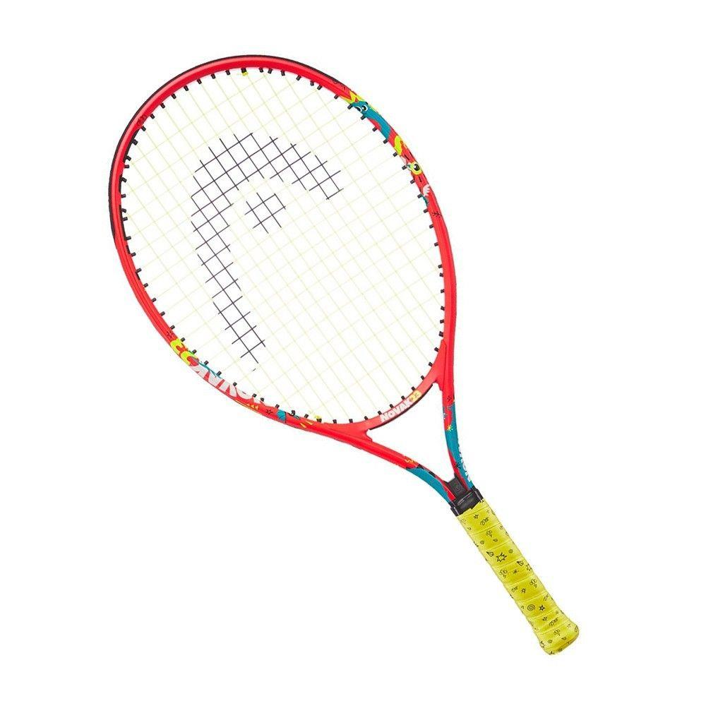 Raquete de Tênis Head Infantil Novak 23 Jr New