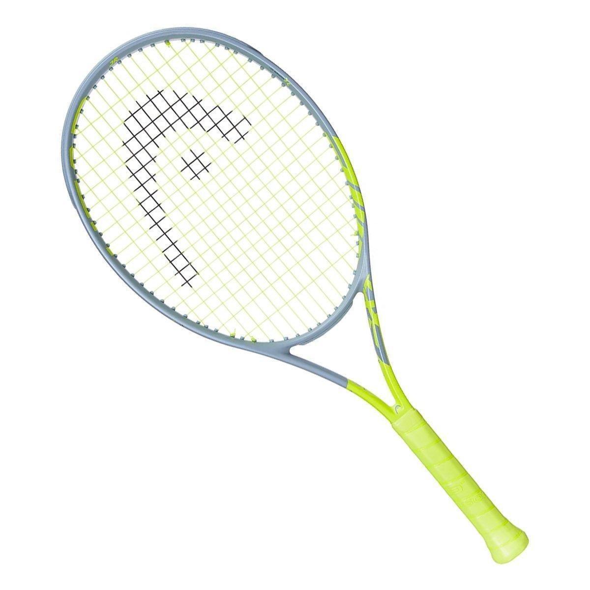 Raquete de Tenis Head Junior 360+ Extreme Amarelo L0