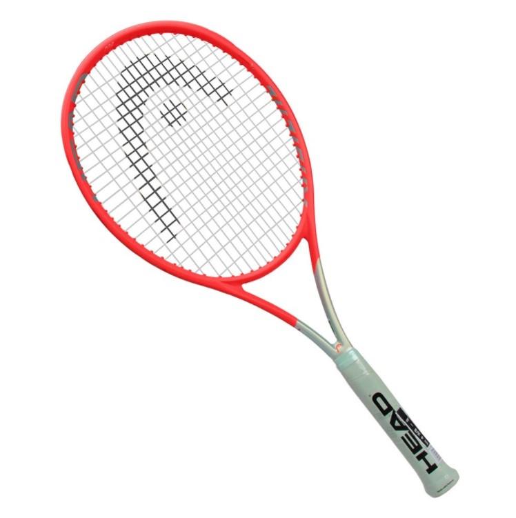 Raquete de Tênis Head Radical Graphene 360+ Pro Laranja L3