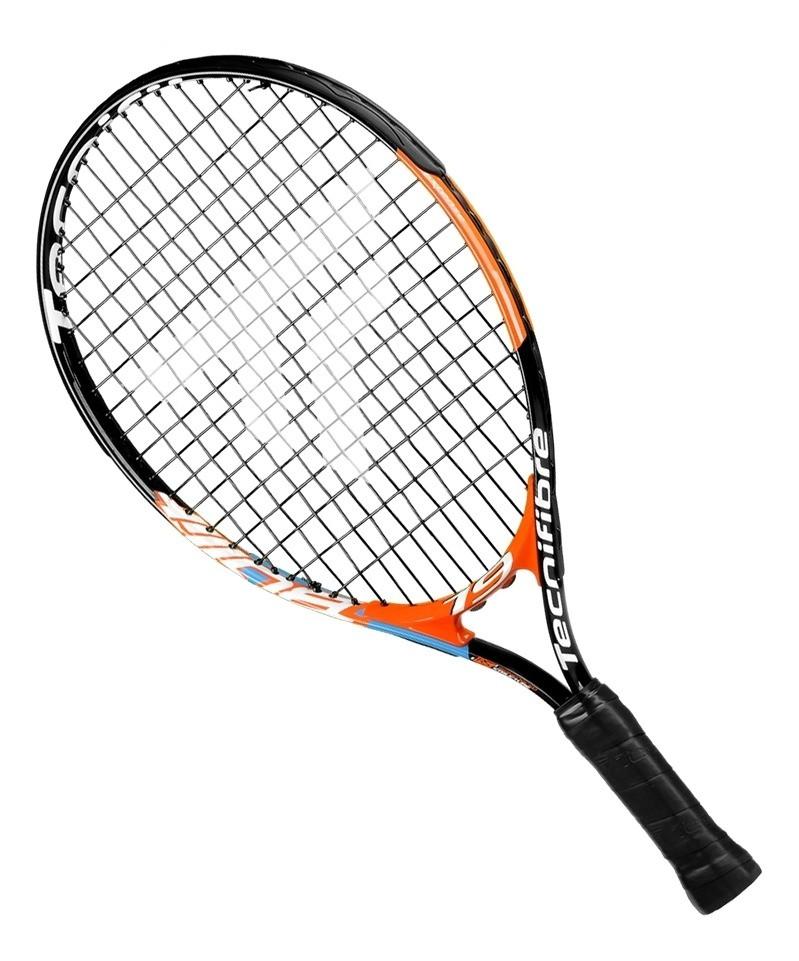 Raquete de Tenis Tecnifibre Infantil Bullit 19 RS