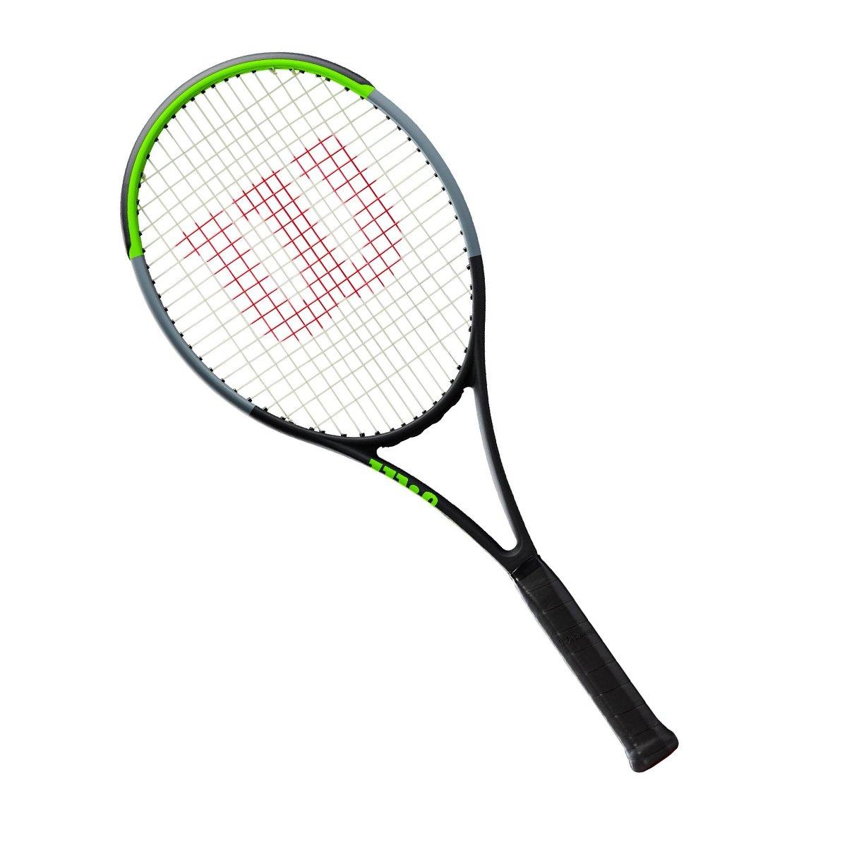 Raquete de Tenis Wilson Blade 100L V7