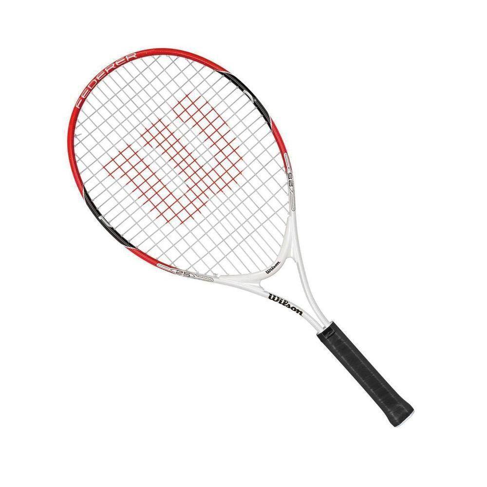 Raquete de Tênis Wilson Federer 25