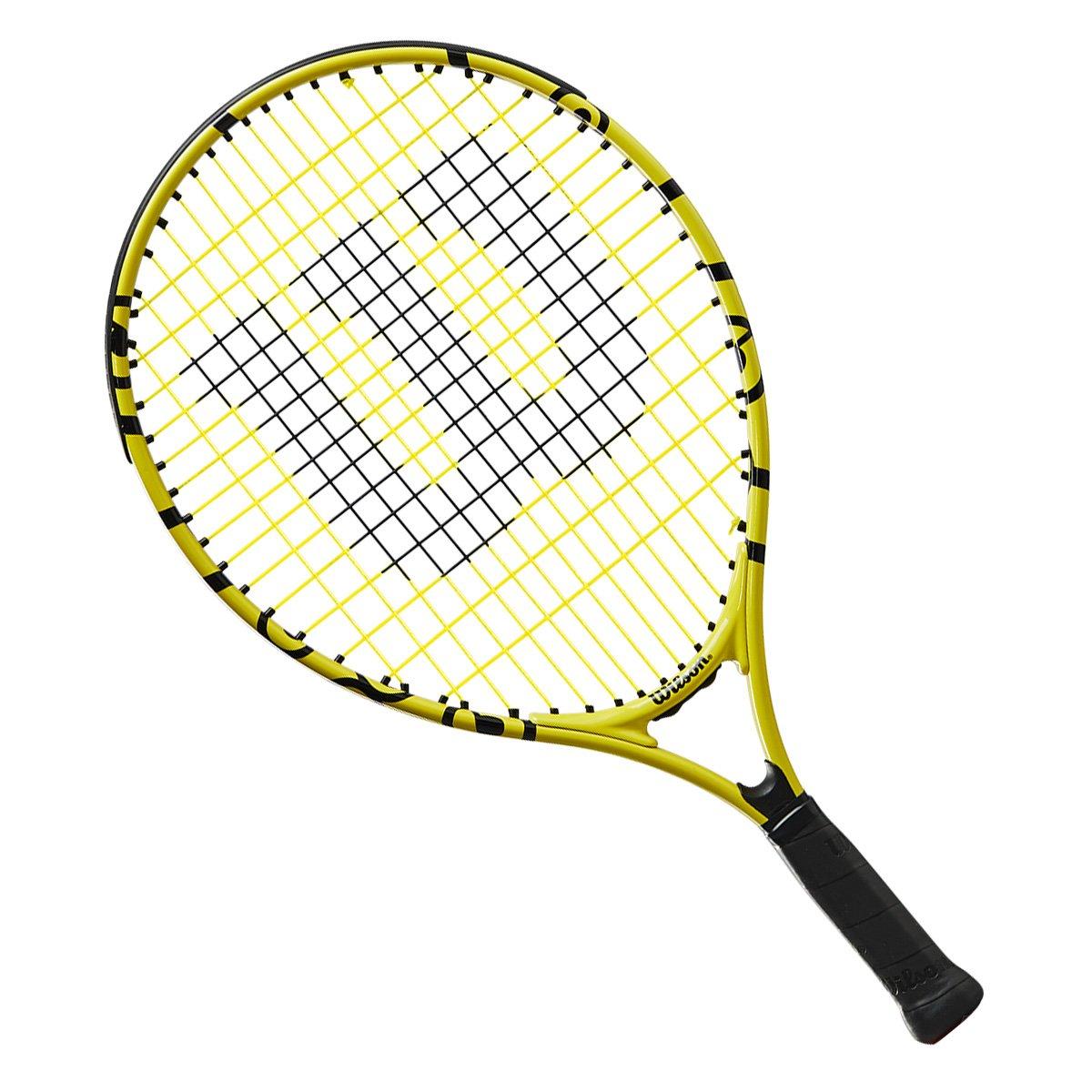 Raquete de Tênis Wilson Minions Jr 19
