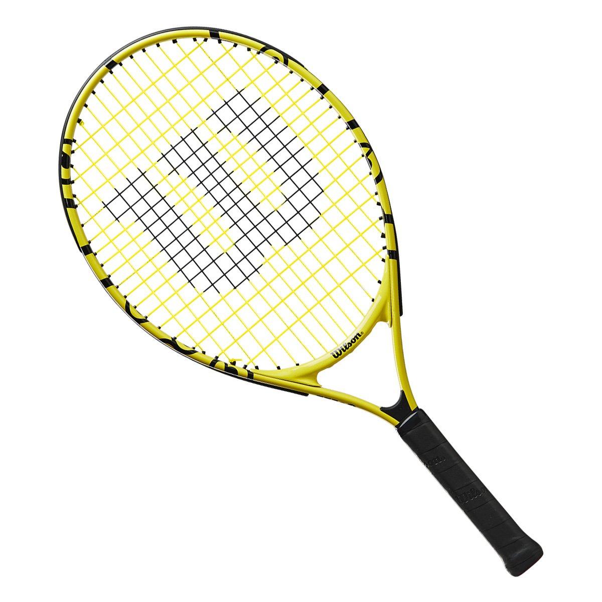 Raquete de Tênis Wilson Minions Jr 21
