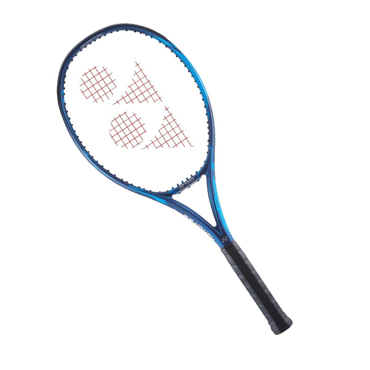 Raquete de Tênis Yonex Ezone 100 2020 Azul 300g
