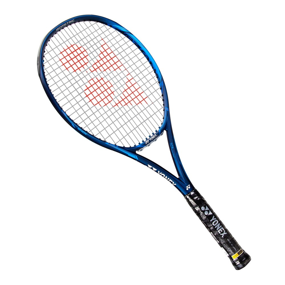 Raquete de Tênis Yonex Ezone 98 2020 Azul 305g