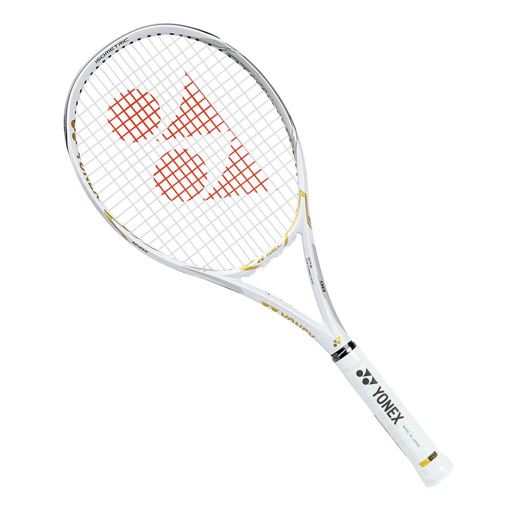 Raquete de Tênis Yonex Ezone 98 Branca 305g