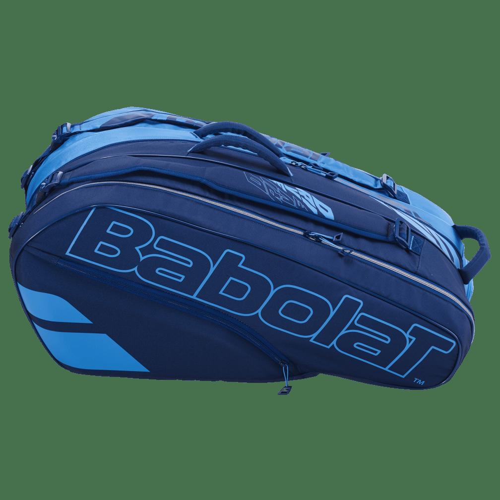 Raqueteira Babolat Pure Drive X12 Azul - 2021