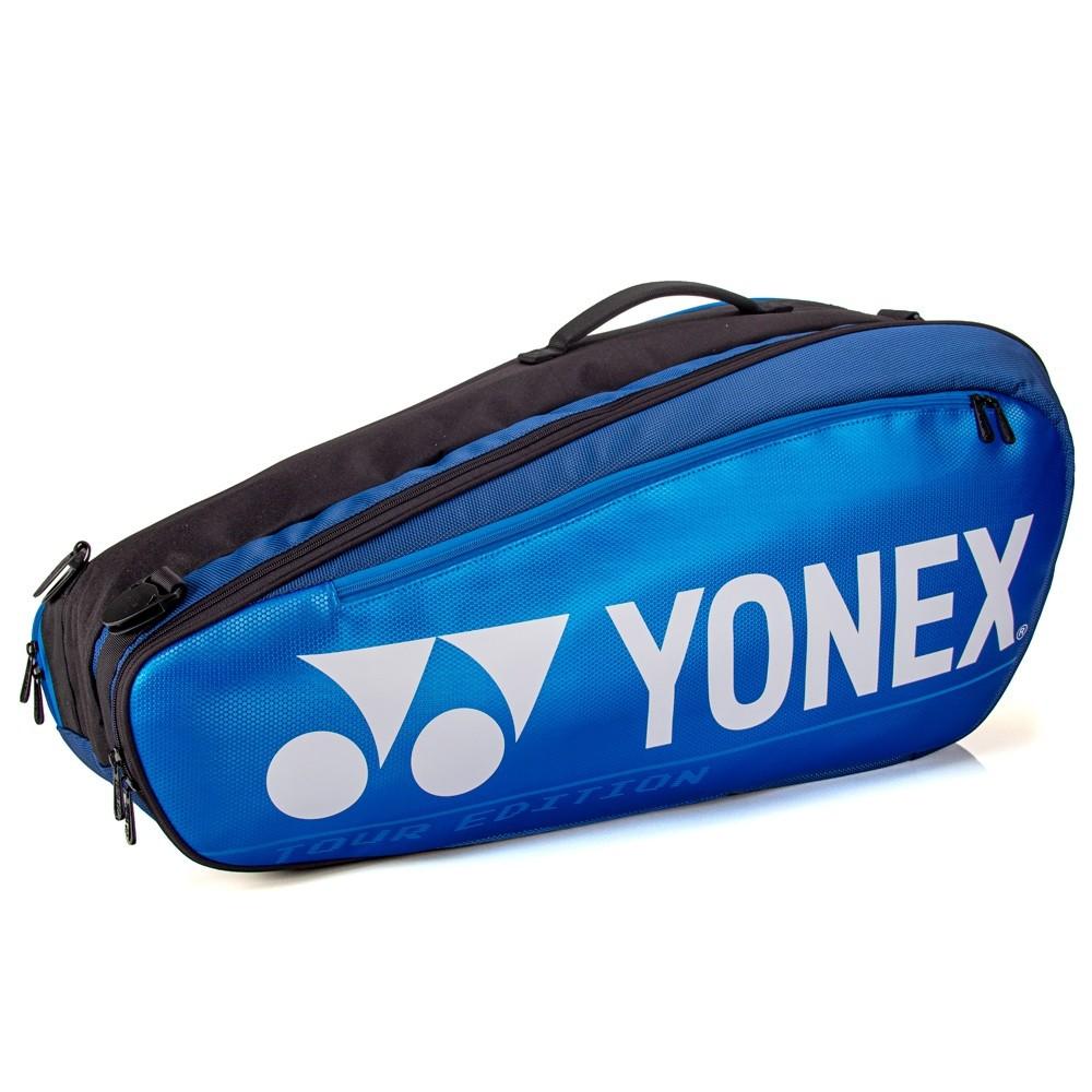 Raqueteira Yonex Pro X6 92026EX Azul