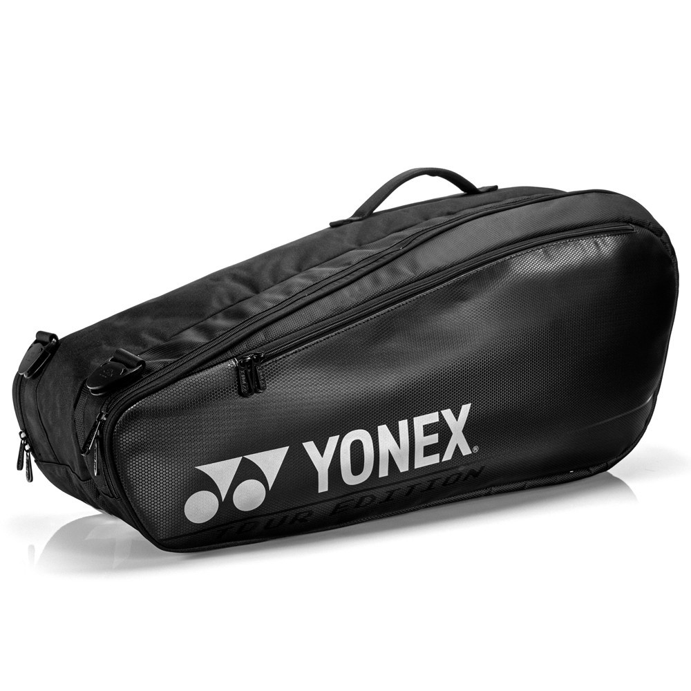 RAQUETEIRA YONEX PRO X6 92026EX PRETA