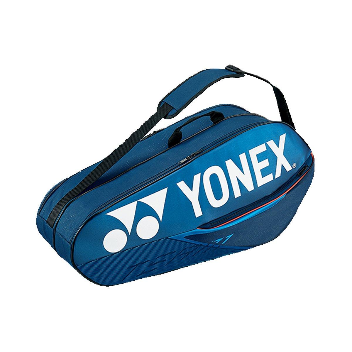 Raqueteira Yonex Team X6 Azul 2021