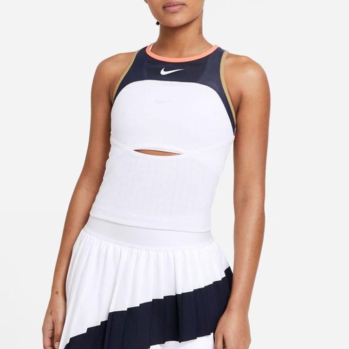 Regata Nike Court Slam Feminina