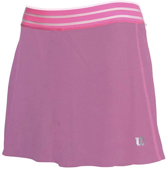 Saia Short Wilson Club Infantil Pink