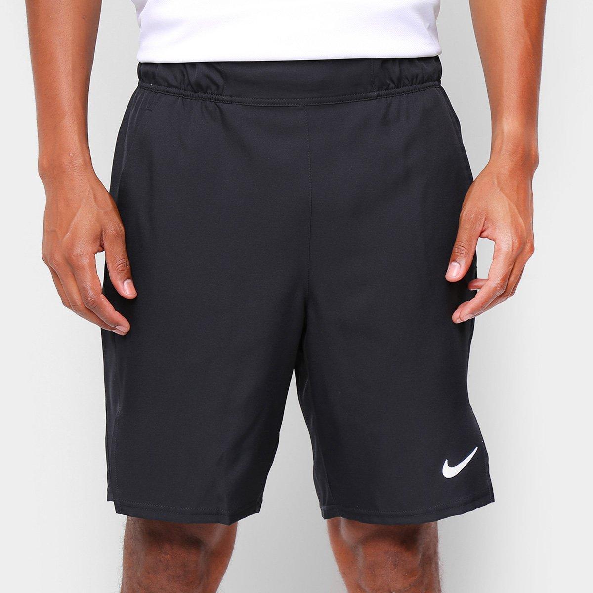 Short Nike Masculino Dry Victory 9In Preto