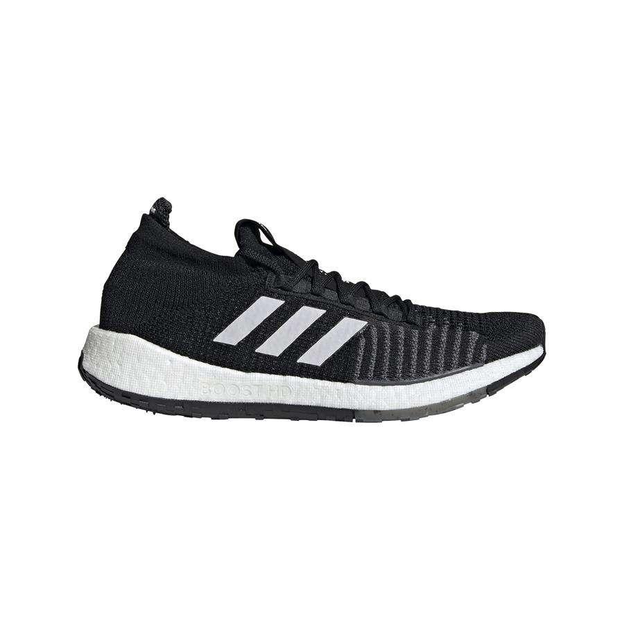 Tênis Adidas Pulseboost HD Masculino Preto e Branco