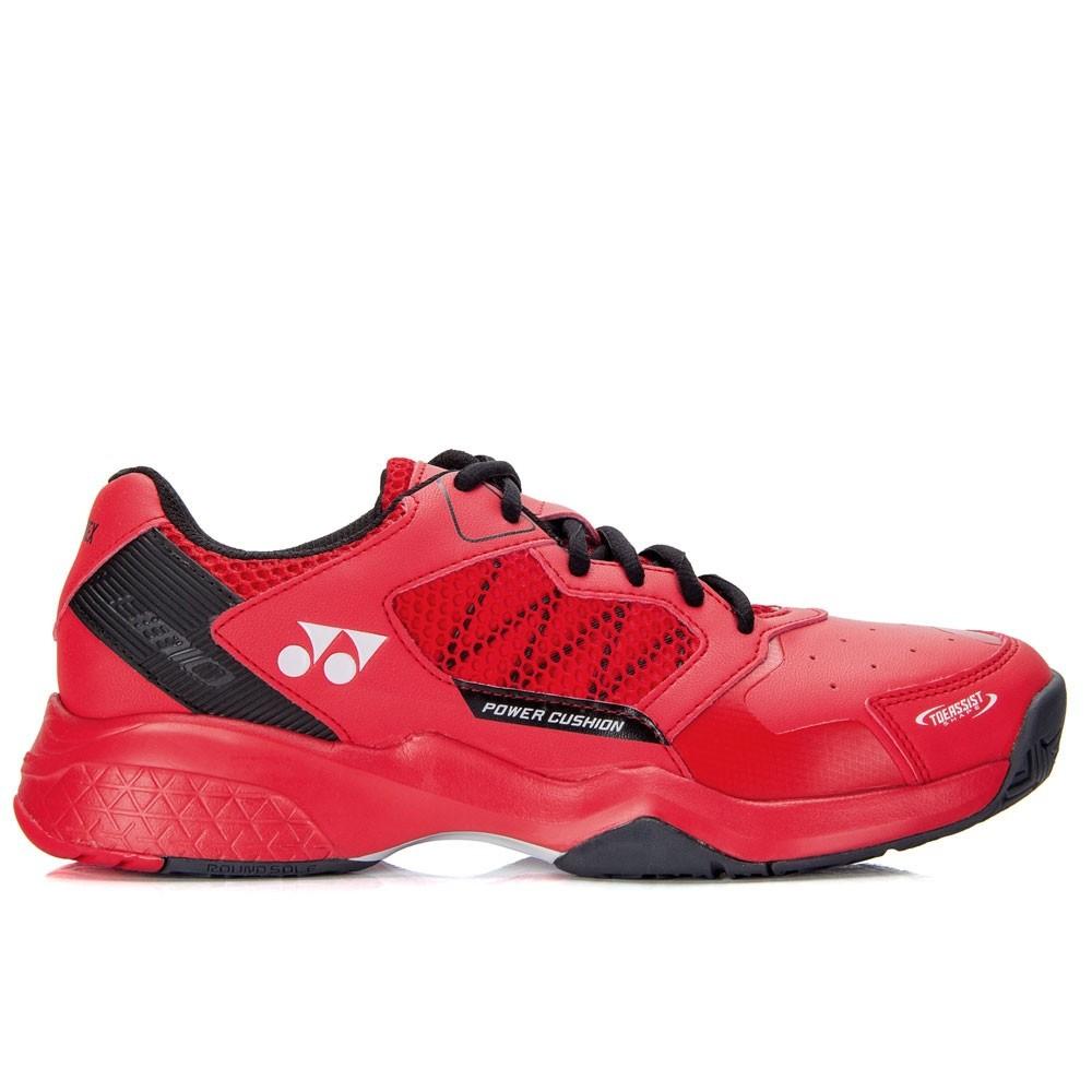 Tenis Yonex Power Cushion Lumio2 Vermelho