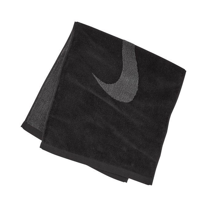 Toalha Nike Sports Towel Un Preta