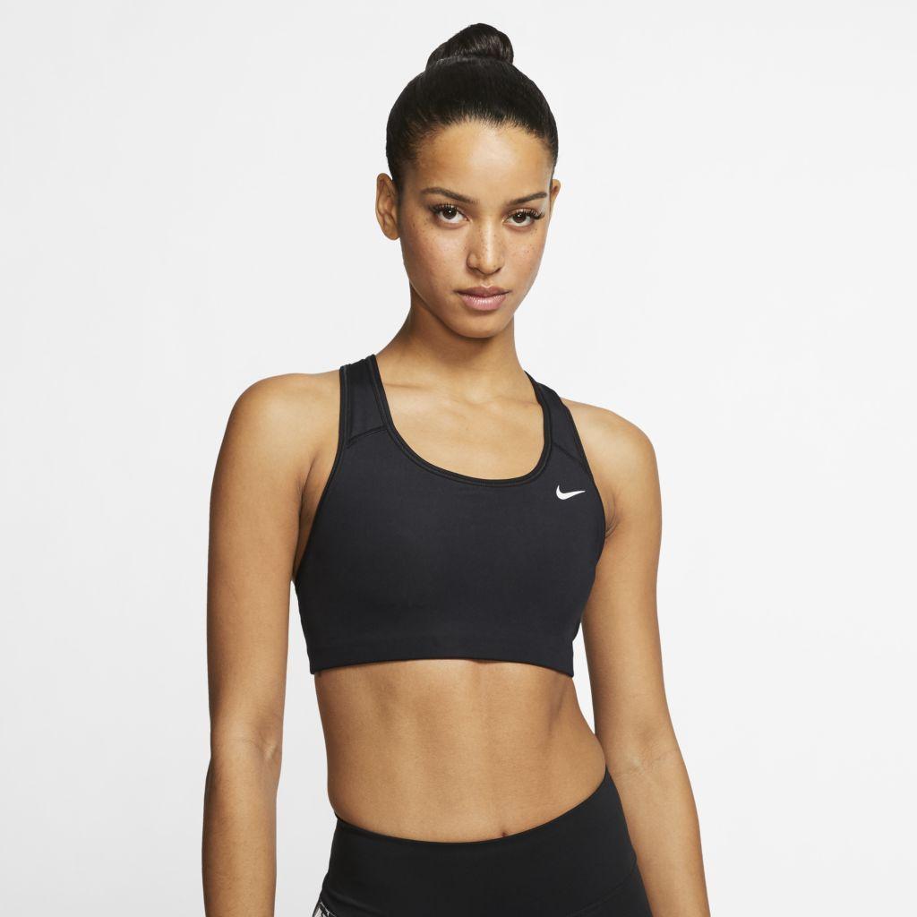 Top Nike Feminino Generico Preto