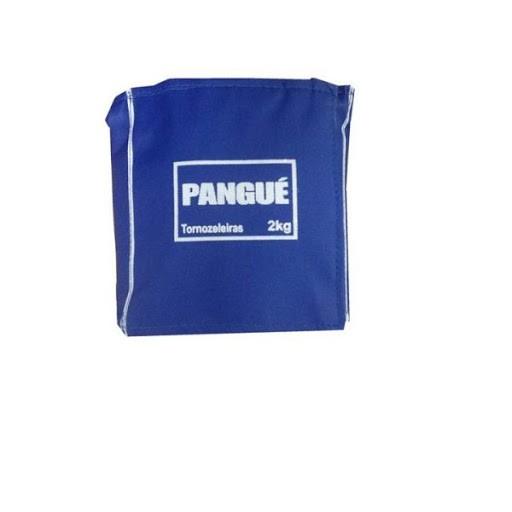 TORNOZELEIRA PANGUE C/ PESO 2,00 KG