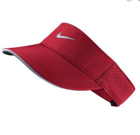 Viseira Nike Aerobill Elite Vermelha