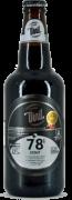 Vinil 78 rpm - Stout - Garrafa 500ml